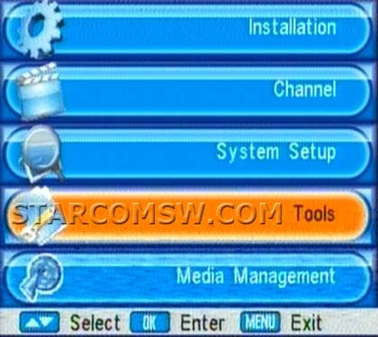 flash starsat 7300 usb gratuit